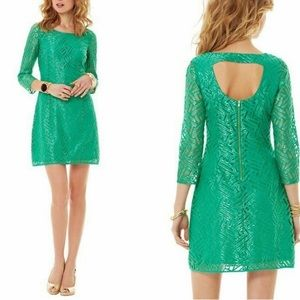 Lily Pulitzer Camellia Dress
